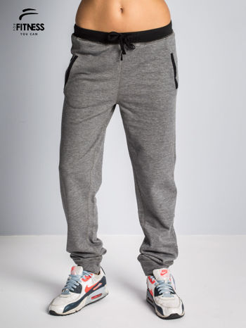 Spodnie For Fitness