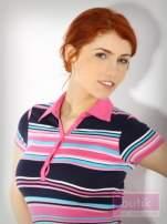 Bluzka Polo
