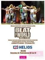 Rzeszów: Beat The World Taniec to moc!