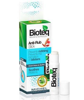 BIOTEQ Sztyft Ochronny przeciw Otarciom 5,5 g