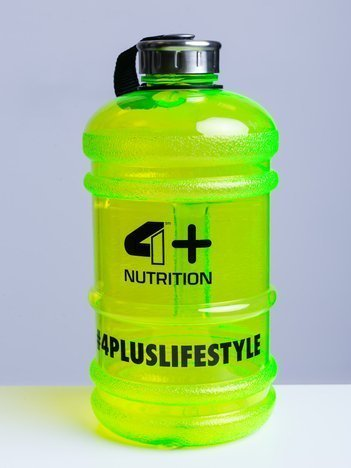 4+ - Water jug shaker, pojemność 1 litr