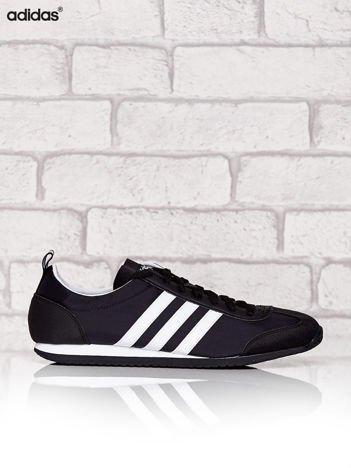 ADIDAS Czarne buty sportowe męskie z uchwytami z tyłu