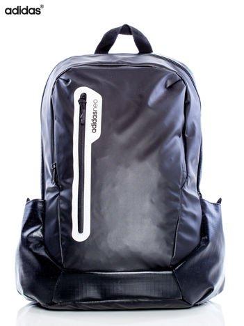 ADIDAS Czarny wodoodporny plecak BQ1300 BP N NEOPARK +