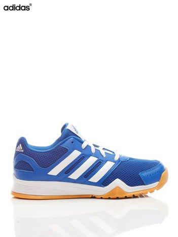 ADIDAS Niebieskie buty damskie INTERPLAY LACE K