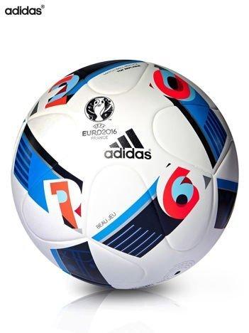 ADIDAS Piłka UEFA EURO 2016 FRANCE replika biała