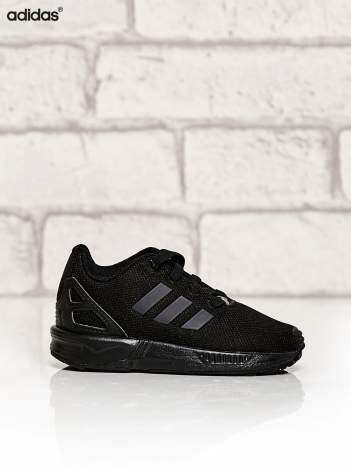 ADIDAS czarne buty dziecięce sportowe