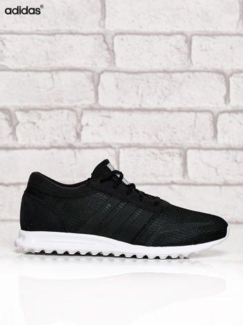 ADIDAS czarne buty męskie z wypustkami na podeszwie