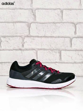 ADIDAS czarne buty sportowe Duramo 7 W do biegania