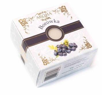 AROMA Soap Naturalne mydło BORÓWKA 150 g