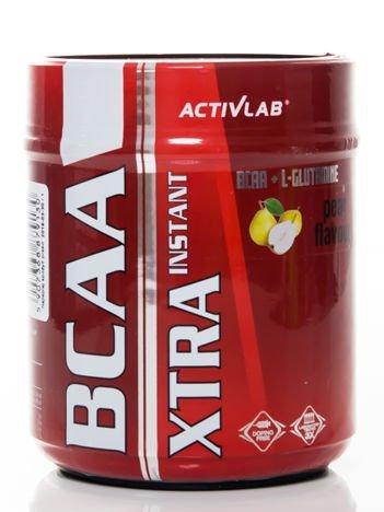Activlab - Aminokwasy BCAA Xtra 500g black currant