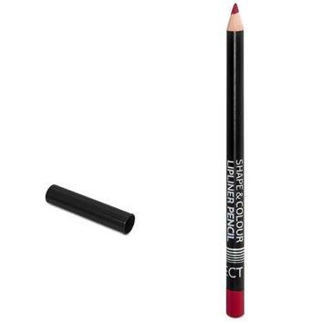 Affect Kredka do ust Shape&Colour Royal Red 1,2 g