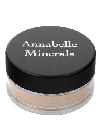 Annabelle Minerals Mineralny puder mineralny matujący Pretty Matt 4g