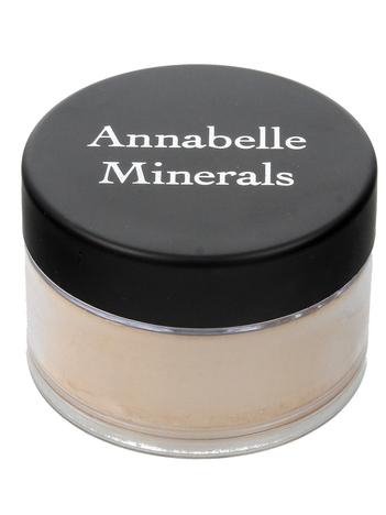 Annabelle Minerals Podkład mineralny matujący Golden Fairest 10g