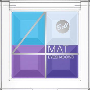 BELL 4 Mat Eyeshadows cień 05