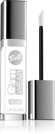BELL Błyszczyk Glam Wear GLOSSY COLOUR 030 10 ml