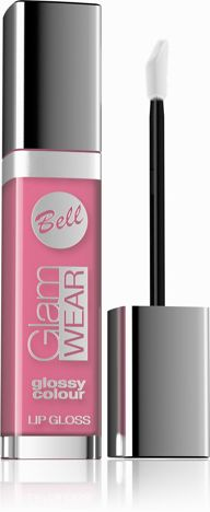 BELL Błyszczyk Glam Wear GLOSSY COLOUR 038 10 ml