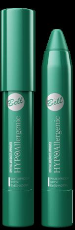 BELL HYPOAllergenic Cień w Kredce Waterproof Stick Eyeshadow 7