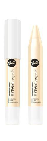 BELL HYPOAllergenic Korektor Korygujący Eye&Skin Stick Concealer 02