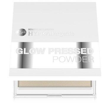 BELL HYPOAllergenic Puder rozświetlający to twarzy GLOW 01 11 g
