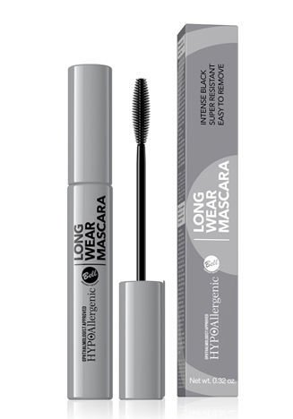 BELL HYPOAllergenic Tusz Long Wear Mascara