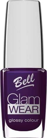 BELL Lakier Glam Wear Glossy Colour 424 10 ml