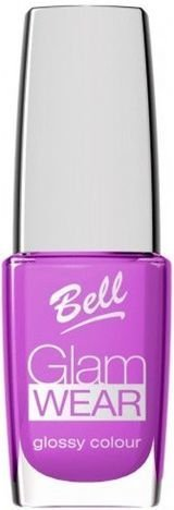 BELL Lakier Glam Wear Glossy Colour 436 perłowy 10 ml