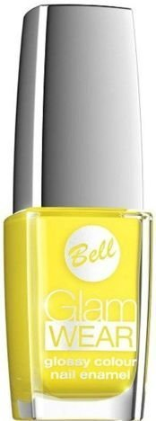 BELL Lakier Glam Wear Glossy Colour 509 10 ml