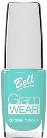 BELL Lakier Glam Wear Glossy Colour 512 10 ml