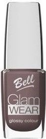 BELL Lakier Glam Wear Glossy Colour 540 10 ml
