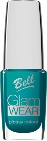 BELL Lakier Glam Wear Glossy Colour 542 10 ml