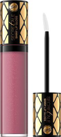 BELL Secretale Shiny Lip Gloss 03