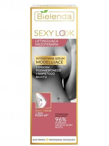 BIELENDA SEXY LOOK Serum modelujące do biustu 125 ml