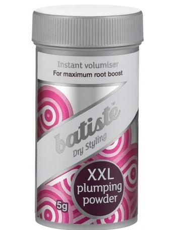 Batiste Puder do stylizacji włosów XXL Plumping Powder 5 g