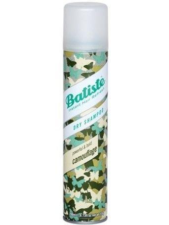 Batiste Suchy szampon do włosów Camouflage 200 ml