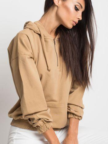Beżowa bluza Kimmie