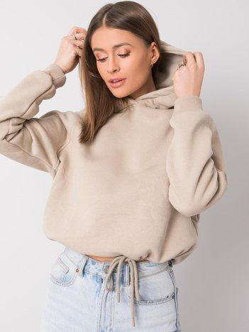 Beżowa bluza Nicole