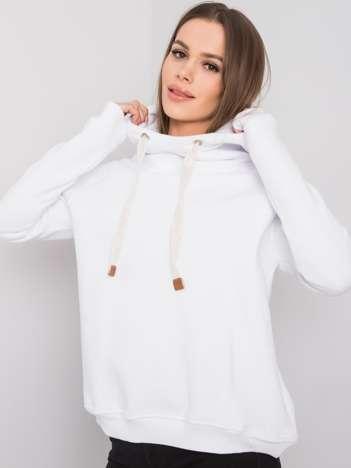 Biała bluza Vanessa FOR FITNESS