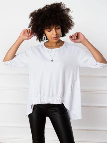 Biała bluzka Lily