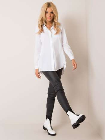 Biała koszula Emerie RUE PARIS
