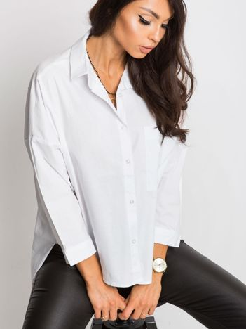 Biała koszula Great