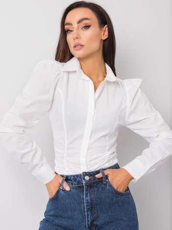 Biała koszula Hannah RUE PARIS