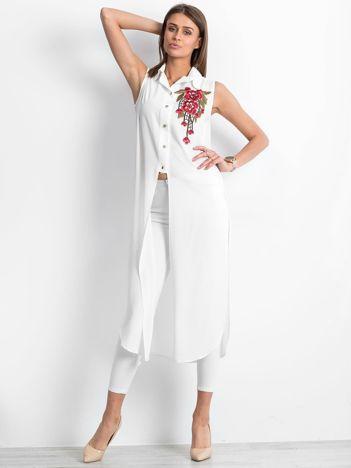 Biała koszula Splendid
