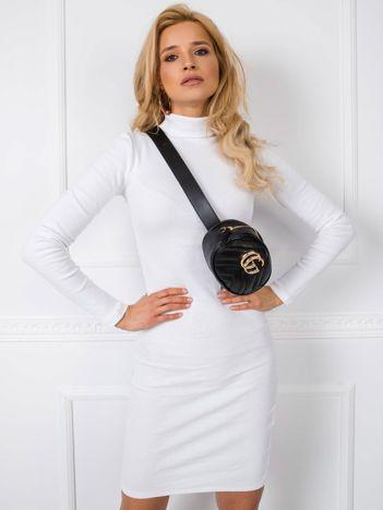 Biała sukienka Livia RUE PARIS