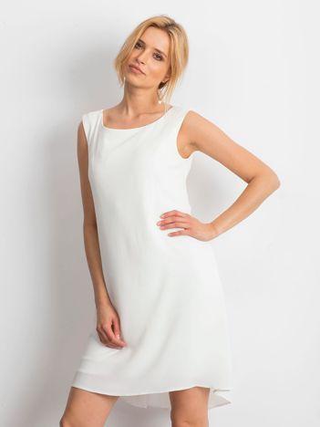 5bfde73dc9 Biała sukienka Starlight