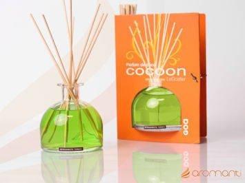 CLEM-GOA Dyfuzor zapachowy COCOON 250 ml - Bergamotka z tonką