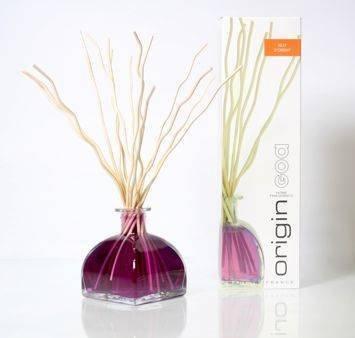 CLEM-GOA Dyfuzor zapachowy ORIGIN 250 ml - Noc Orientu