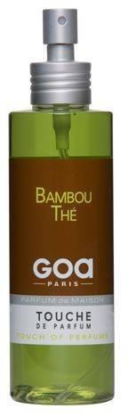 CLEM-GOA Odświeżacz powietrza 150 ml - Bambus z herbatą