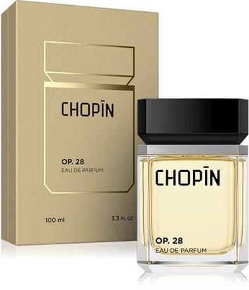"""Chopin OP. 28 Woda perfumowana dla mężczyzn  100ml"""""""