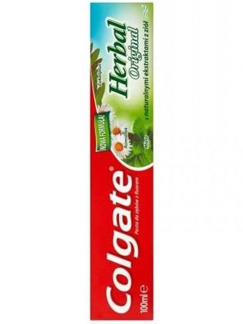 Colgate Pasta do zębów Herbal Original 100 ml