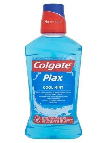 Colgate Płyn do płukania ust Plax Cool Mint 500ml